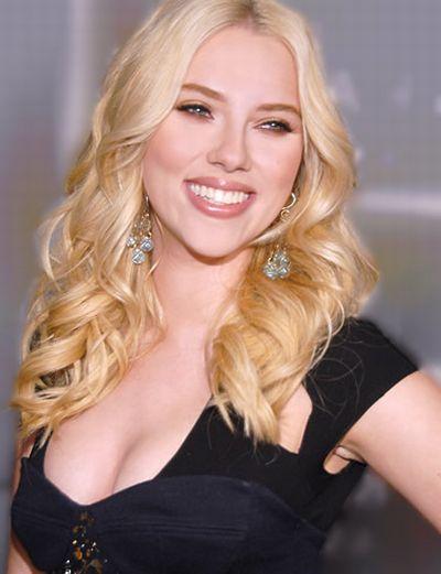 Actress Scarlett Johansson Latest Photo Gallery Picture Box