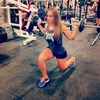 Girl-in-the-Gym -  http://www.supplements4news