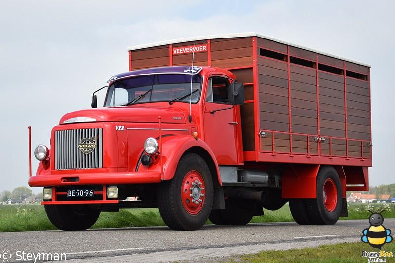 DSC 5995-BorderMaker - Oldtimer Truckersparade Oldebroek 2017