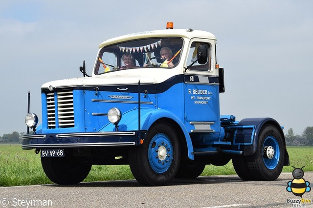 DSC 6029-BorderMaker Oldtimer Truckersparade Oldebroek 2017
