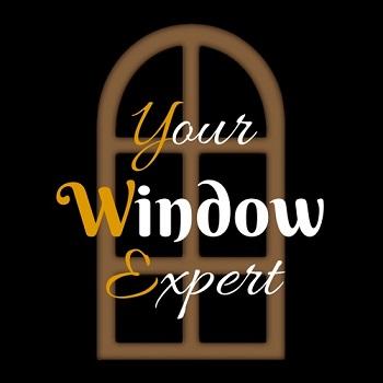 Logo Your Window Expert
