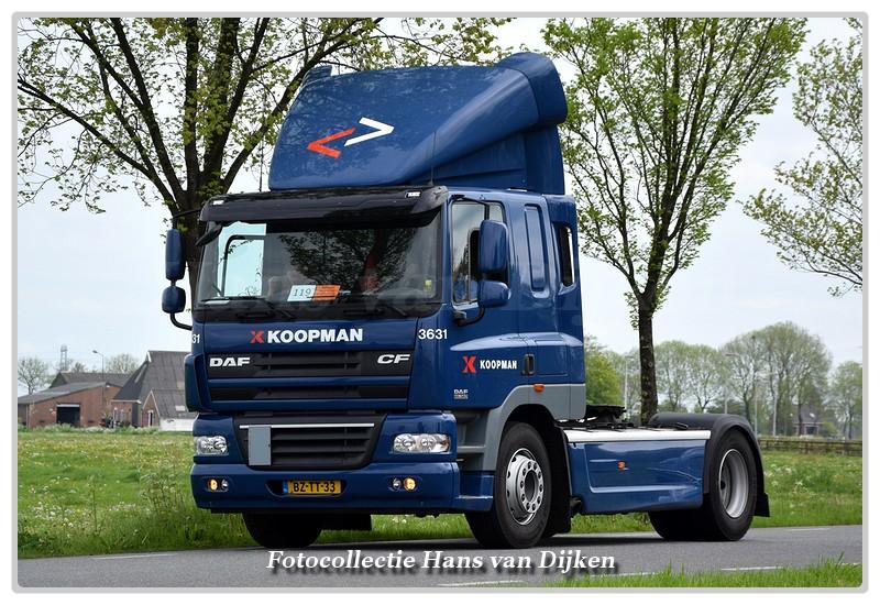 Koopman BZ-TT-33-BorderMaker -
