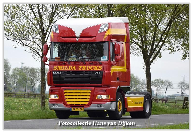 Smilda Trucks BR-TH-18-BorderMaker -