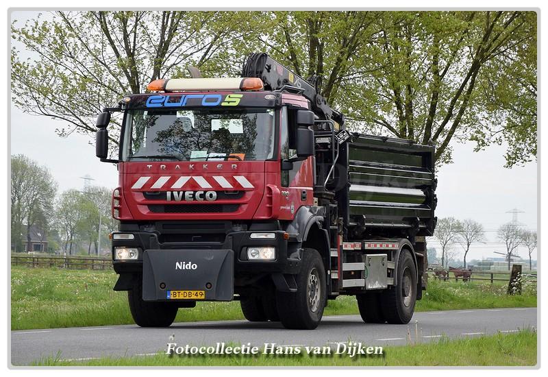 Gemeente Leek BT-DB-49-BorderMaker -