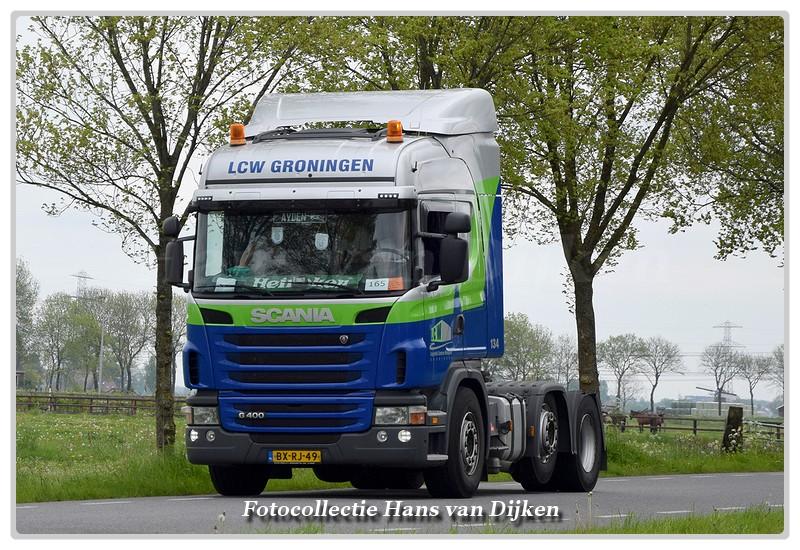 LCW Groningen BX-RJ-49-BorderMaker -