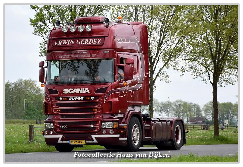 Gerdez Erwin BX-VH-70-BorderMaker -