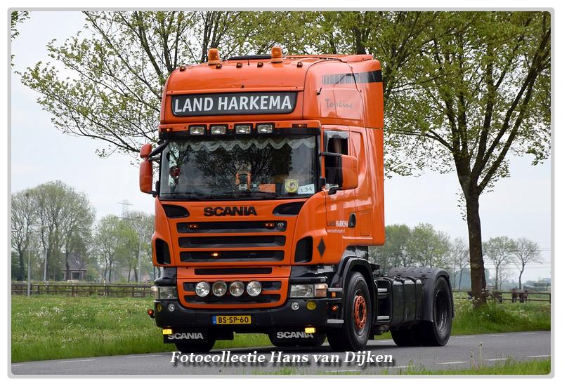 Land Harkema BS-SP-60-BorderMaker -