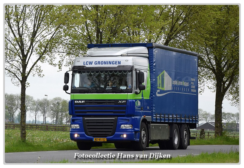 LCW Groningen BZ-BS-22-BorderMaker -