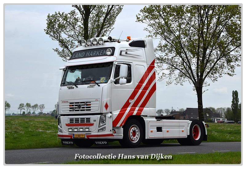 Land Harkema 11-BBT-9-BorderMaker -