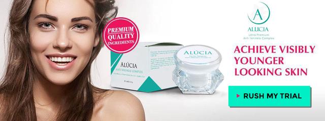 Alucia Cream http://www.healthyminihub.com/alucia-cream/