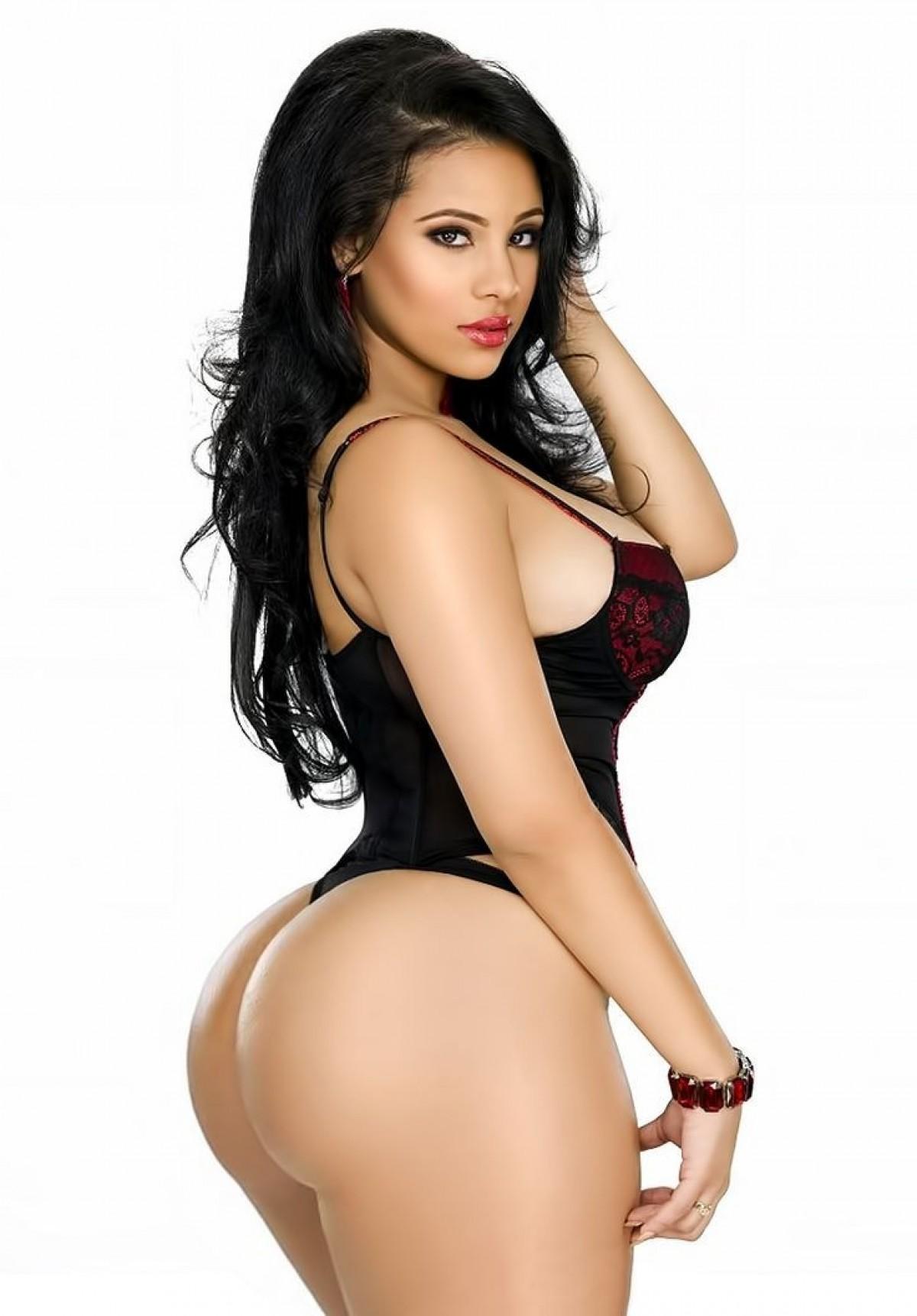 Babes latinas