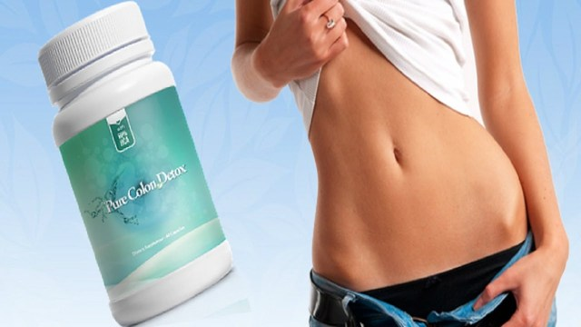Pure4 Precisely exactly how Does Pure Colon Detox Job?