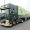 BL 181672 - Scania R Series 1/2