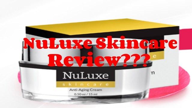 Nuluxe http://auvelacreamreviews.com/nuluxe-skincare-reviews/