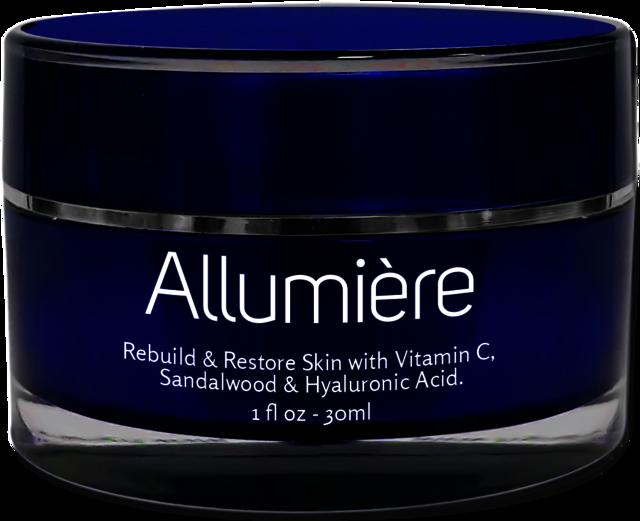 Allumiere http://auvelacreamreviews.com/allumiere-skin-care-reviews/