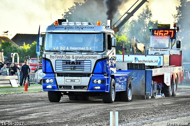 16-06-2017 Renswoude vrijdag 666-BorderMaker 16-06-2017 Renswoude 9,5 ton sporttrucks