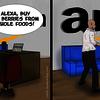 Amazon's Jeff Bezos Buys Wh... - Tech Jokes