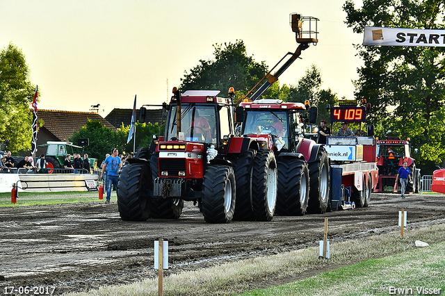 17-06-2017 Truckrun + Renswoude 974-BorderMaker 17-06-2017 Renswoude Zaterdag