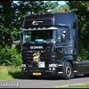 12-BHG-6 Scania R450 Nieuwe... - Truckrun 2e mond 2017