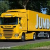 13-BHS-3 Scania R410 Jumbo-... - Truckrun 2e mond 2017