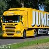 17-BDJ-2 Scania r410 Jumbo-... - Truckrun 2e mond 2017