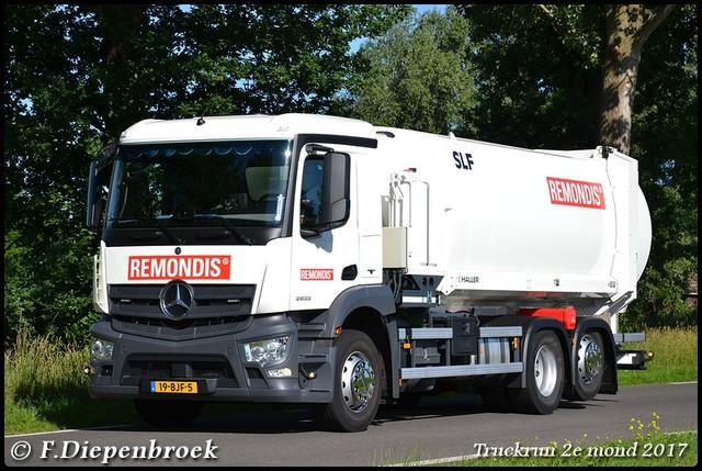 19-BJF-5 MB AntosRemondis-BorderMaker Truckrun 2e mond 2017