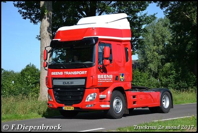 21-BHK-6 DAF CF Beens-BorderMaker Truckrun 2e mond 2017