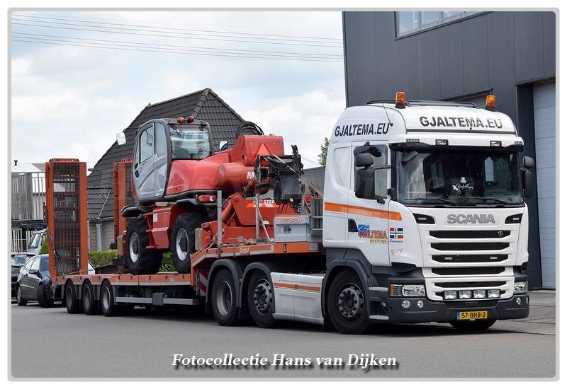BuzzyBeeForum • View topic - Truckfoto's van Hans