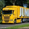 36-BDH-2 Scania R410 Jumbo-... - Truckrun 2e mond 2017