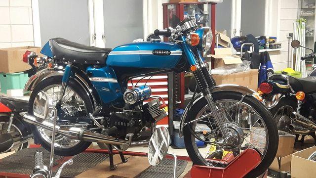 IMG-20170620-WA0001 1972 FS1 5 speed Street Marine Blue