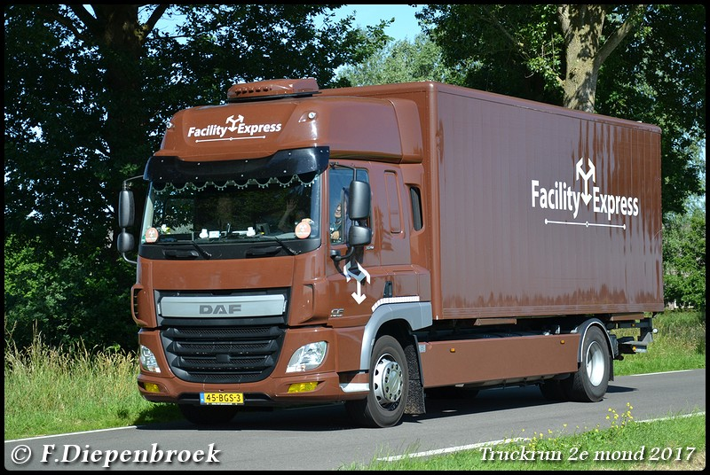 45-BGS-3 DAF CF Facility Express-BorderMaker - Truckrun 2e mond 2017
