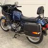 6172801 '83 R80RT Dk Blue (13) - 6172801 '83 BMW R80RT, Dark...