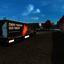 ets2 Volvo FM 2014 4x2 + Ch... - prive skin ets2