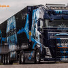 "Der VOLVO ""Night Fighter"" der Firma IFL in Köln powered by www.truck-pics.eu"