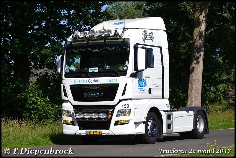 47-BFT-6 MAN Mooi Adolfs Transport-BorderMaker - Truckrun 2e mond 2017