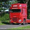 53-BFF-8 DAF 106 Becker-Bor... - Truckrun 2e mond 2017