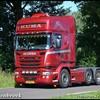 55-BHJ-1 Scania R450 Kuma-B... - Truckrun 2e mond 2017