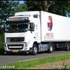 57-BDG-6 Volvo FH3 Jyve Koe... - Truckrun 2e mond 2017