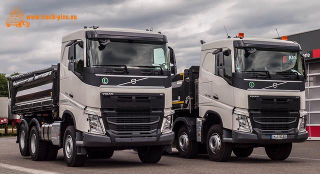 VOLVO Trucks Haiger-38 VOLVO TRUCKS Haiger 2017