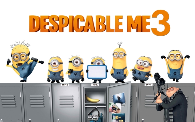 https://twitter [YIFY TORRENT] DESPICABLE ME 3 (2017) TORRENT [85MB] [YTS.AG]