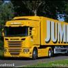 71-BDH-7 Scania R410 Jumbo2... - Truckrun 2e mond 2017