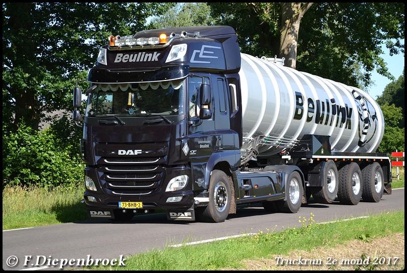 73-BHB-2 DAF CF Beulink-BorderMaker - Truckrun 2e mond 2017