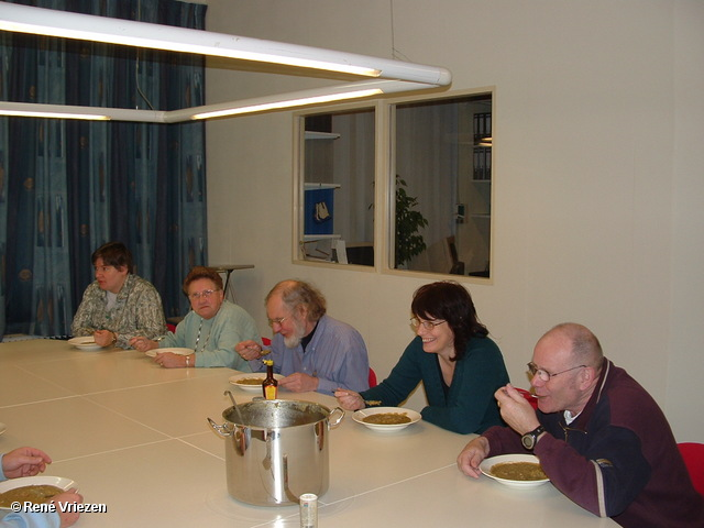 Gerda van Rotterdam 2007-02-12 #0007 WWP2 Snert Film-AsItIsInHeaven 12-02-2007