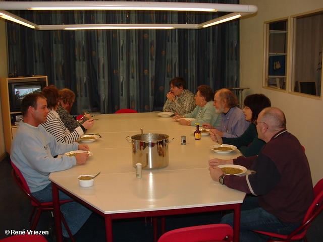 Gerda van Rotterdam 2007-02-12 #0005 WWP2 Snert Film-AsItIsInHeaven 12-02-2007
