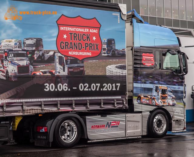 Truck Grand Prix Nürburgring 7 Truck Grand Prix Nürburgring 2017