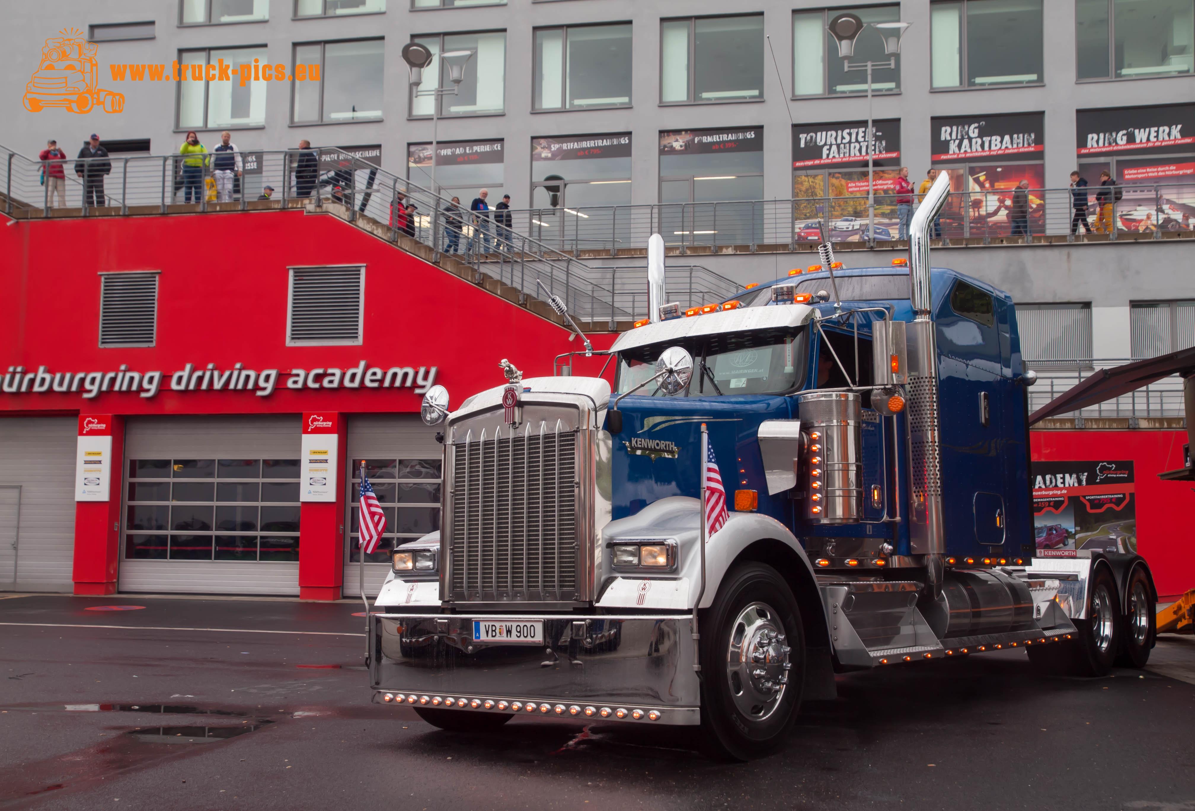 Truck Grand Prix Nürburgrin Truck Grand Prix Nürburgring 2017
