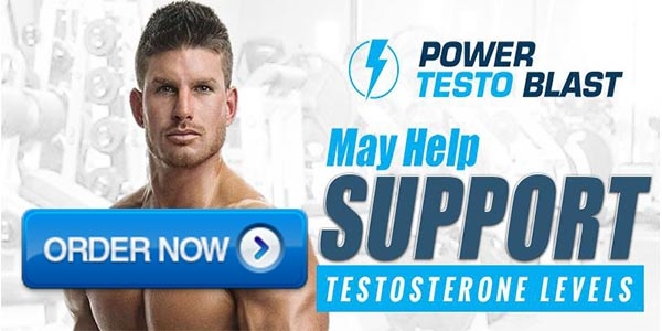 Power Testo Blast1 What Effective Active ingredients made use of in Power Testo Blast?