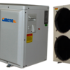 Heat Pumps in Cold Weather - Arctic Heat Pumps