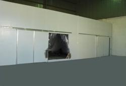 Cold Room Freezer Rooms Manufacturer