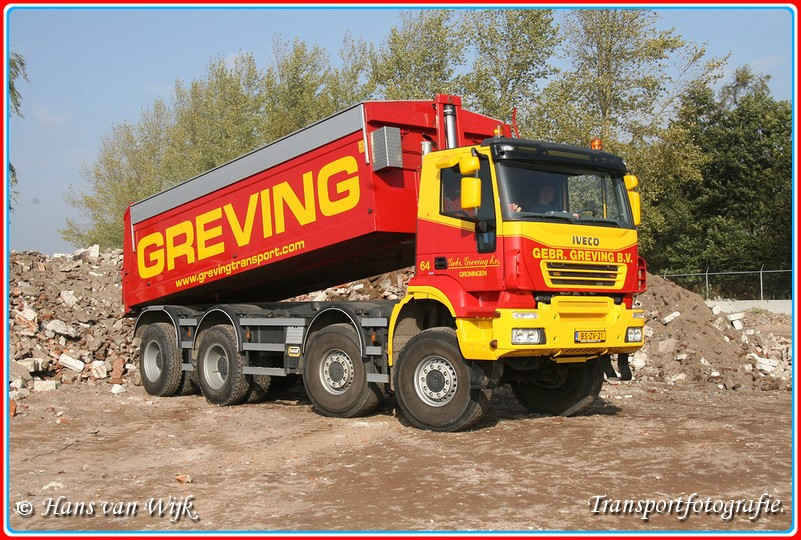 BS-ZV-21  F-BorderMaker - Greving